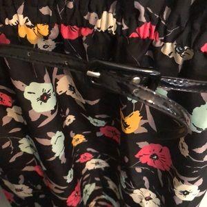 BeBop Dresses - Floral dress